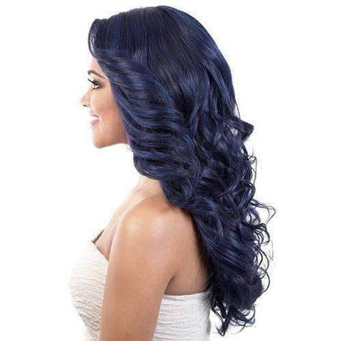 DP. Willa - Long Length Wavy Synthetic Wig | Motown Tress | African American Wigs - African American Wigs