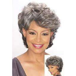 Emily | Synthetic Wig (Traditional Cap) - African American Wigs