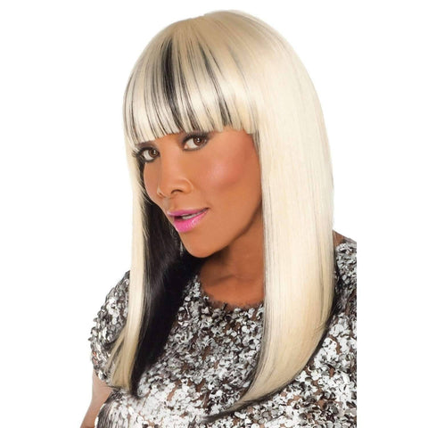 Image of Friday - Vivica Fox Synthetic Wig - African American Wigs