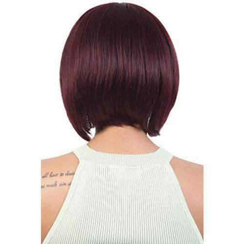 GGH-Maki Straight Human Hair Medium Length Wigs| Motown