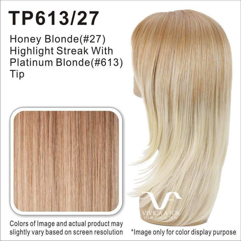 Image of GOLDIE-V | Heat Friendly Synthetic Wig (Lace Front Traditional Cap) - African American Wigs
