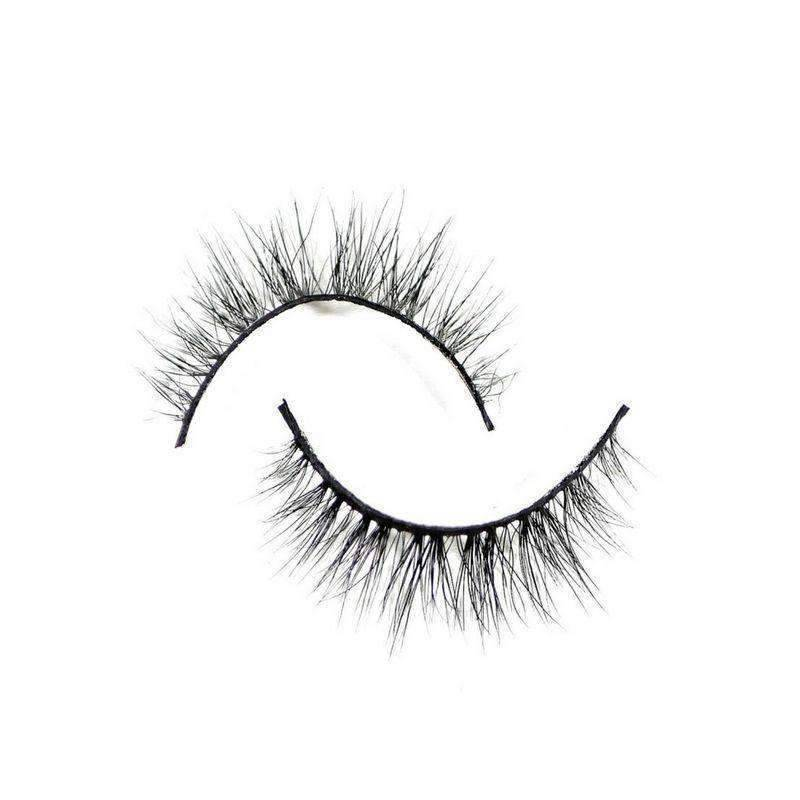 Grace 3D Mink Lashes - African American Wigs