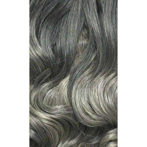 Image of HB-Jewel - Long Length Straight Human Hair Blend Wig | Motown Tress | African American Wigs - African American Wigs