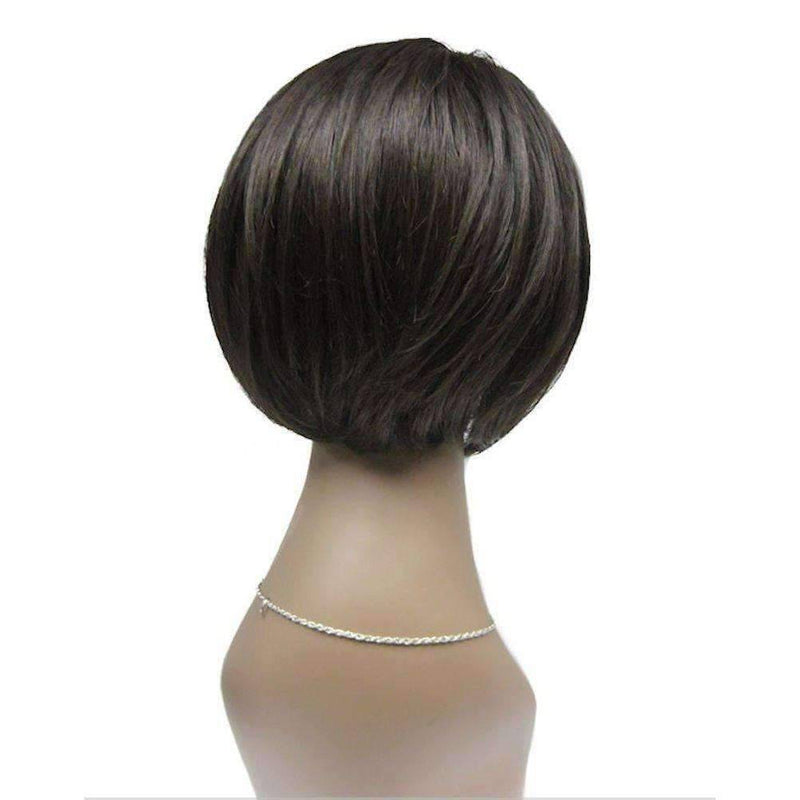 HHM-Tenesh - Vivica Fox Synthetic Wig in Color #1B - African American Wigs