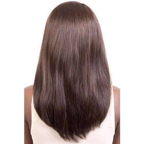 HIR-ANNET | 100% Indian Remy Human Hair (Traditional Cap) - African American Wigs