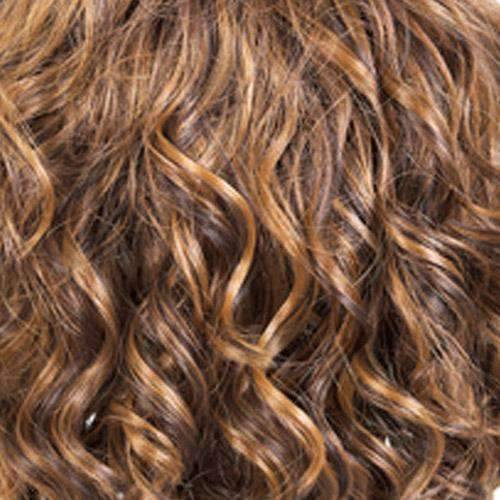 HIR-MALIA | 100% Indian Remy Human Hair (Traditional Cap) - African American Wigs