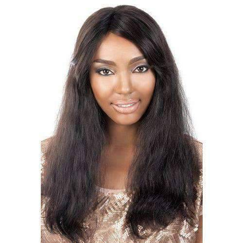 HIR-WAVE | 100% Indian Remy Human Hair (Traditional Cap) - African American Wigs