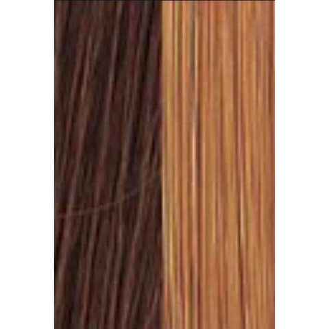 HM-671 - Long Length Straight Human Hair Wig | Motown Tress - African American Wigs