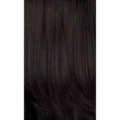 HPR.FIJI - Long Length Curly Persian Human Hair Wig | Motown Tress - African American Wigs