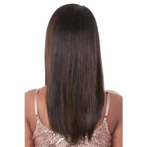 HSR-MACY |  100% HH SINGAPORE REMY - African American Wigs