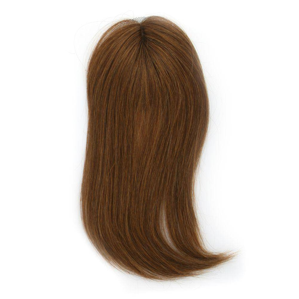 "Human Closure Hairpiece 8"" by Sepia"
