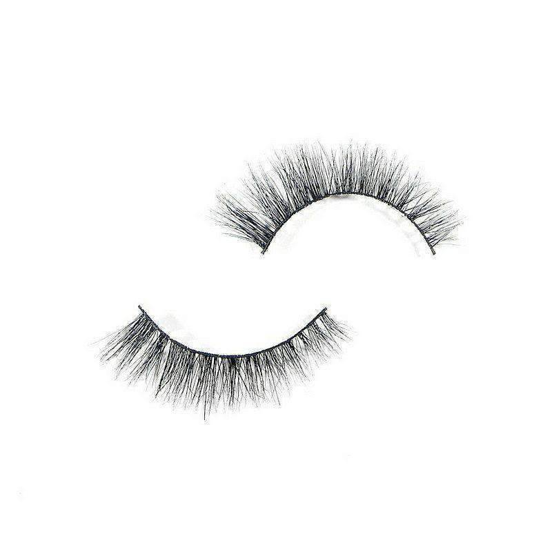 Jasmine 3D Mink Lashes - African American Wigs