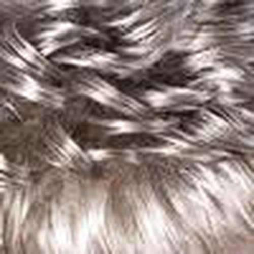 KERRY - Foxy Silver Synthetic Wig - African American Wigs