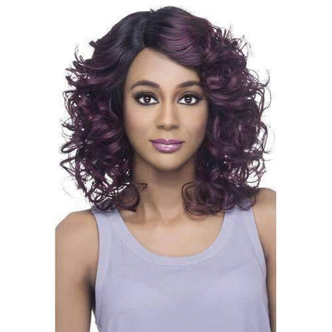 Image of KRISSY - Vivica Fox Synthetic Wig - African American Wigs