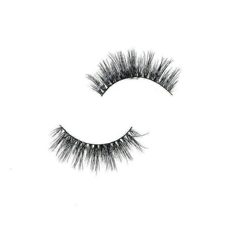LaQuan 3D Mink Lashes - African American Wigs