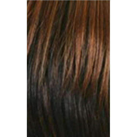 Image of LDP-Annie - Short Length Straight Synthetic Wig | Motown Tress - African American Wigs