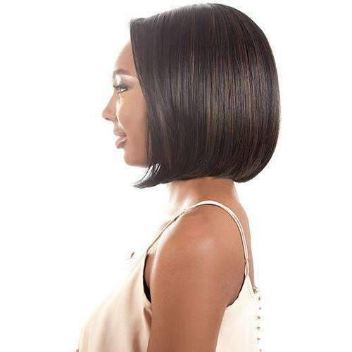 LDP-FINE | Heat Friendly Synthetic Wig (Lace Front Traditional Cap) - African American Wigs