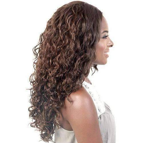 LDP-MIMI | Heat Friendly Synthetic Wig (Lace Front Traditional Cap) - African American Wigs