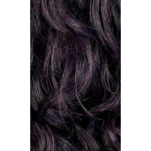 LDP-Peggy - Long Length Curly Synthetic Wig | Motown Tress - African American Wigs