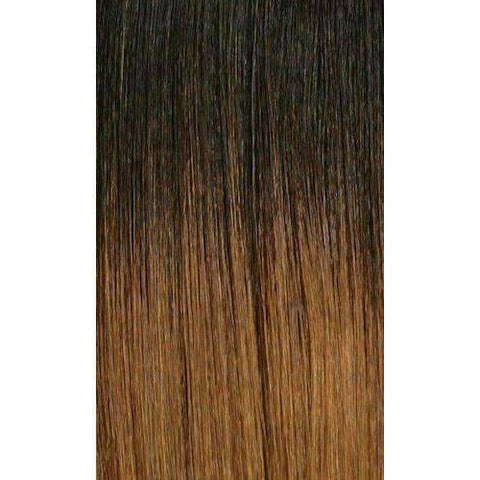 Image of LDP-Spin61 - Long Length Straight Synthetic Wig | Motown Tress - African American Wigs