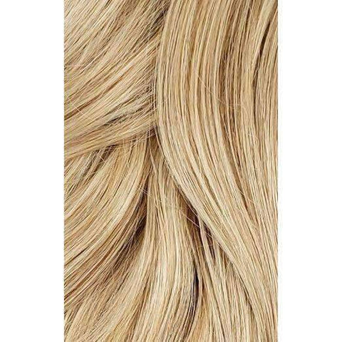 Image of LDP-Trina - Medium Length Wavy Synthetic Wig | Motown Tress - African American Wigs