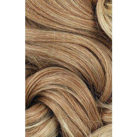 Image of LDP-TRUDY - Extra Long Length Curly Synthetic Wig | Motown Tress - African American Wigs