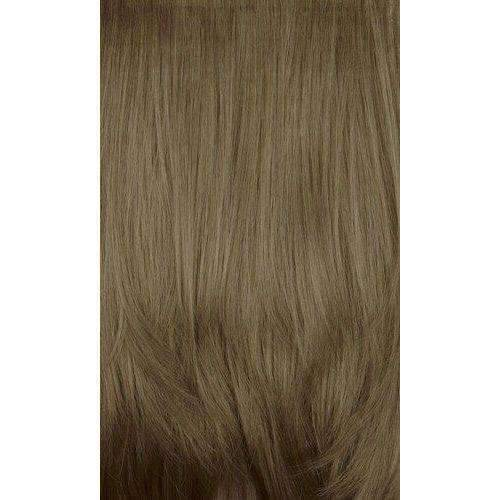 LDP-VITA - Medium Length Wavy Synthetic Wig | Motown Tress - African American Wigs