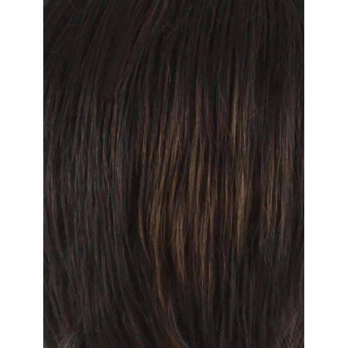 LFH-Satin-Motown Tress Synthetic Hair Wig Long - African American Wigs