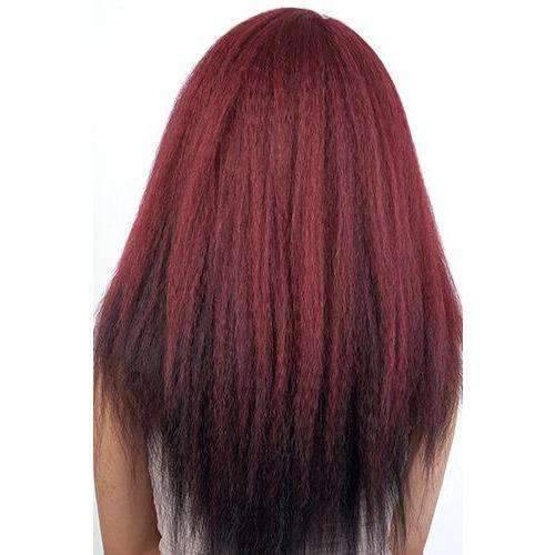 LXP. Baha - Long Length Straight Synthetic Wig | Motown Tress - African American Wigs