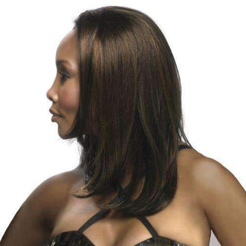 Image of ML - Mara - Vivica Fox Synthetic Wig in Color #P4/27/30 - African American Wigs