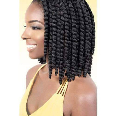 "Image of Motown Tress 12"" Crochet Braid Zumba Curl - African American Wigs"