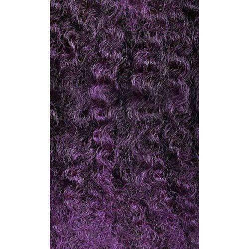 "Motown Tress 8"" 8"" 8"" 5"" Multi Pack Crochet Senegal Twist - African American Wigs"