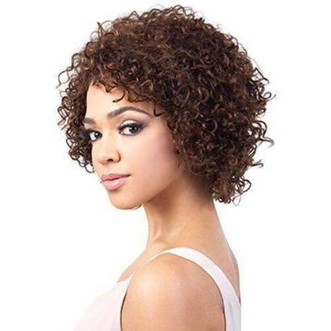 Image of Motown Tress Brazilian Remy Human Hair Full Wig HBR-TORY - African American Wigs