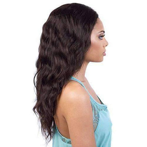 Motown Tress Persian 100% Virgin Remy 360 Swiss Lace Wig HPL360 JOY - African American Wigs
