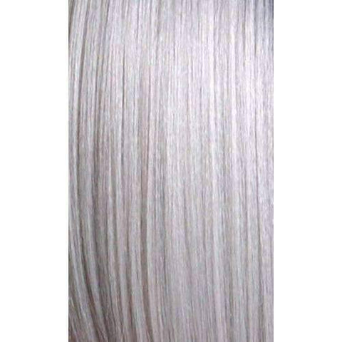 Motown Tress Synthetic Silver Grey Hair Collection - S.ZIMI - African American Wigs
