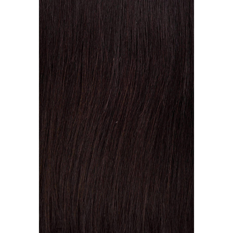 NATURE | 100% Remi Human Hair Wig (Lace Front Traditional Cap) - African American Wigs