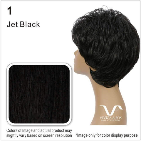 OPRAH-5 | Synthetic Wig (Traditional Cap) - African American Wigs