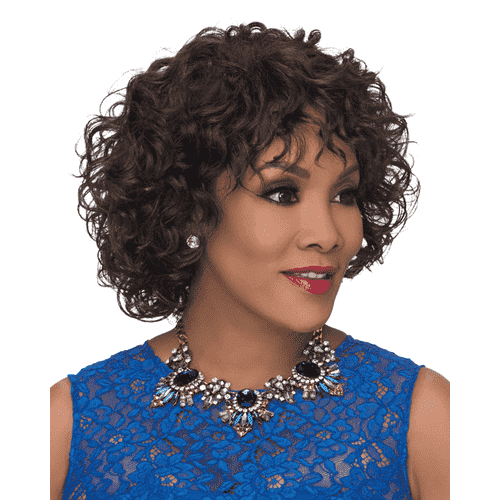OPRAH - Vivica Fox Synthetic Wig in Color #FS430 - African American Wigs