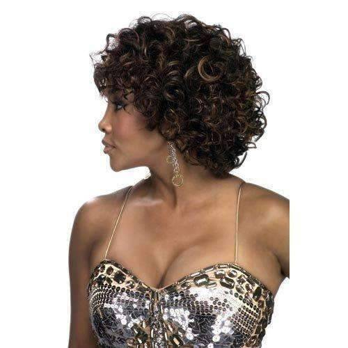 OPRAH1-V - Vivica Fox Synthetic Wig - African American Wigs