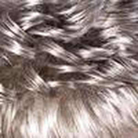 PARIS - Foxy Silver Synthetic Wig in Color #3T51 - African American Wigs