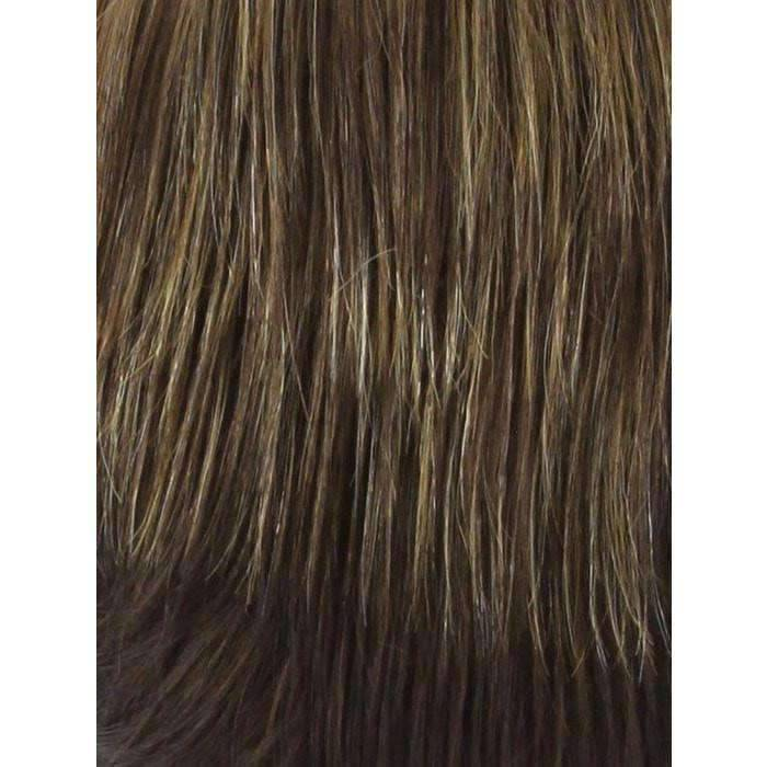 PATCHY | SYNTHETIC WIG - African American Wigs