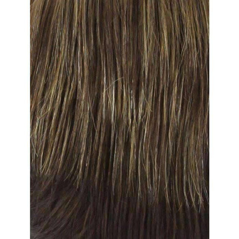 Image of PATCHY | SYNTHETIC WIG - African American Wigs