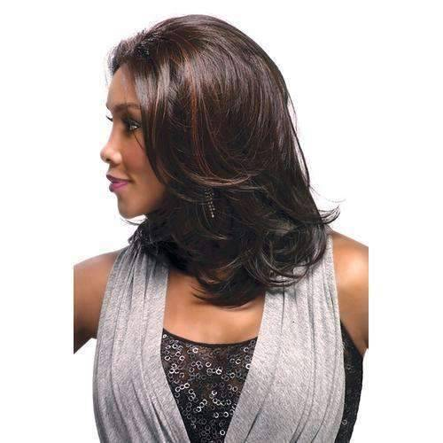 PEARL - Vivica Fox Synthetic Wig - African American Wigs