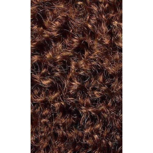 QE.Chloe - Long Length Curly Synthetic Half Wig | Motown Tress - African American Wigs