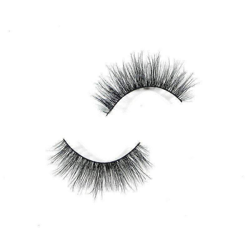 Renea 3D Mink Lashes - African American Wigs