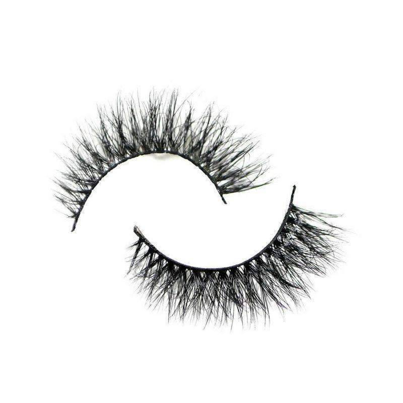 Rochelle 3D Mink Lashes - African American Wigs