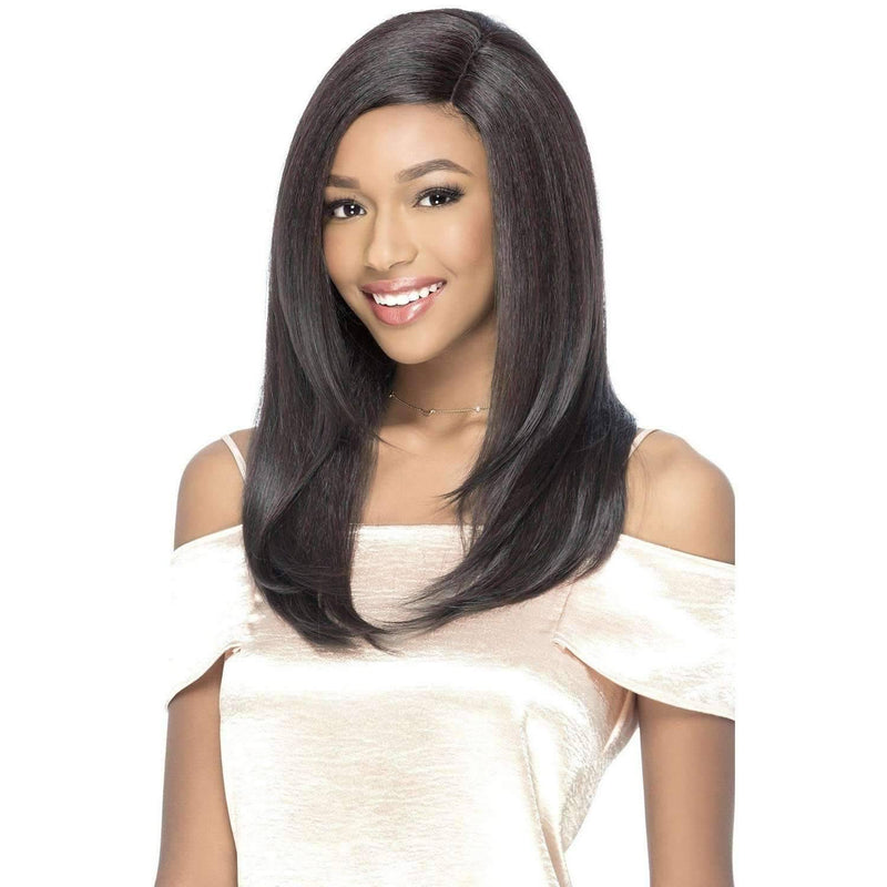 SAMANTHA Synthetic Straight Style Wig -Vivica Fox - African American Wigs