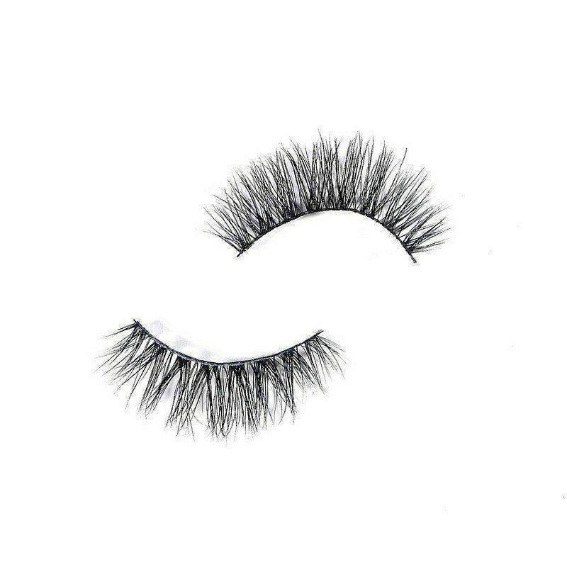 Sativa 3D Mink Lashes - African American Wigs