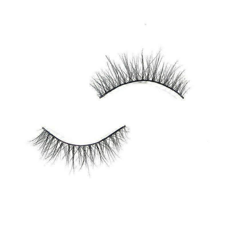Shana 3D Mink Lashes - African American Wigs