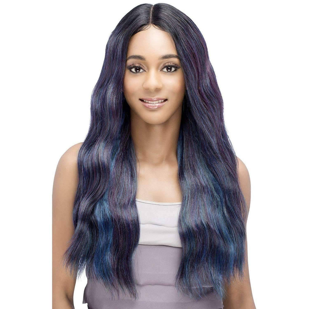 SIENA Synthetic Layered Loose Wavy Ends - Vivica Fox - African American Wigs